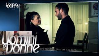 Uomini e Donne  - Il percorso di Giovanna con Sammy e Alessandro