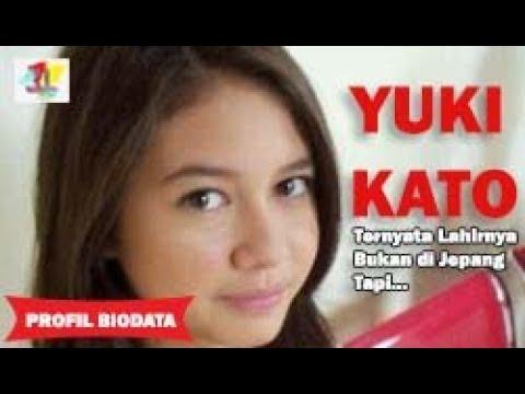 Profil Biodata YUKI KATO Terbaru U0026 Lengkap | Lahirnya Ternyata Di...