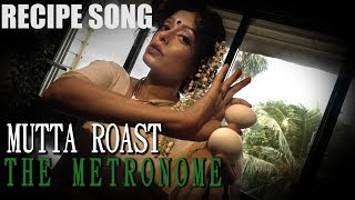 KERALA EGG ROAST ( Mutta Roast ) | Sawan Dutta | The Metronome