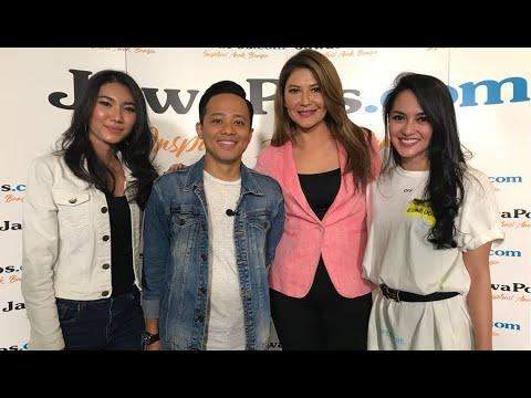 Cast Bodyguard Ugal Ugalan Tamara Comeback Acho Jadi Inces Ririn Manager Siapa Mainkejawapos Youtube