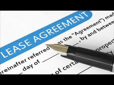 Free Lease Agreement: Landlord Lease Forms