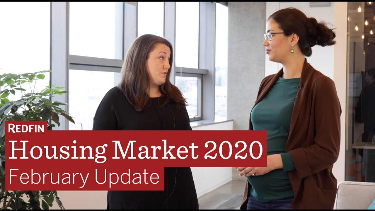Housing Market 2020: February Update - How to Buy in a Seller's Market