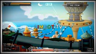 (AIMBOT TV) 어썰트기어 탱크 제한 없는 화력 …