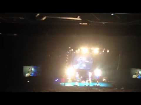 Christmas Song by Bono and Imelda May