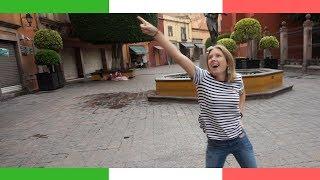 Celebrating Cinco de Mayo in Mexico
