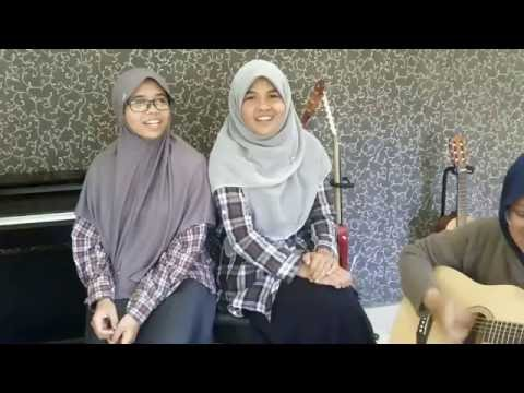GOOD DAY - MAHER ZAIN - MILKYWAY SOUND Acoustic Cover