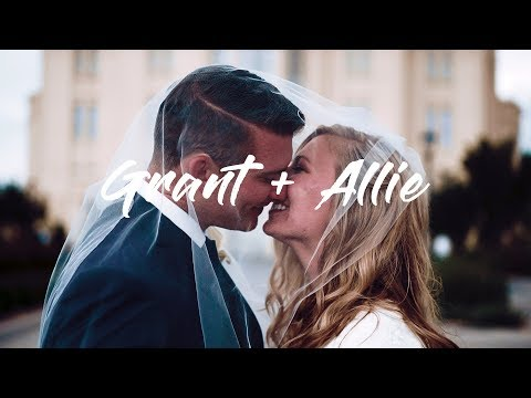 Grant  Allie