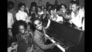 Stevie Wonder - Superstition (Small But Funky Mix)
