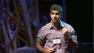 Learning By Doing, One Engineer at a Time: Robin Mansukhani at TEDxPresidio