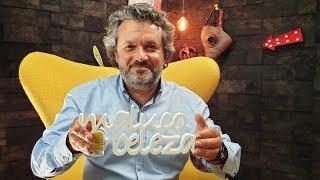 Joel Cleto - Arqueólogo/Historiador - Maluco Beleza LIVESHOW