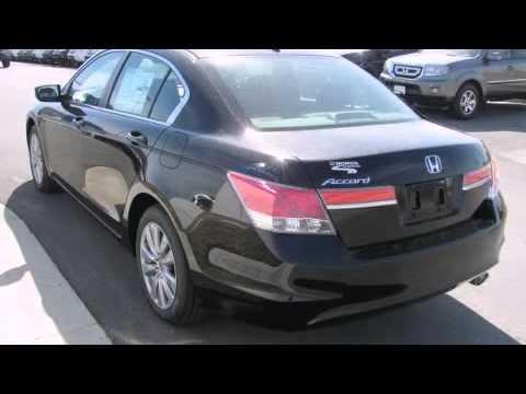 2011 Honda Accord 2.4 EX-L in Bartlesville, OK 74006