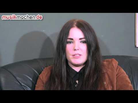 Interview mit Miriam Bryant, Teil 1
