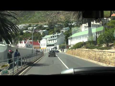 Simon's Town - South Africa