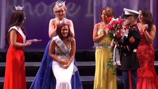 Miss Rhode Island 2014, Ivy DePew