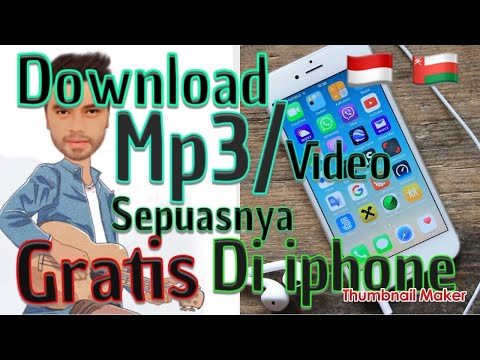 how-to-download-mp3-in-u-iphone-for-free-😍