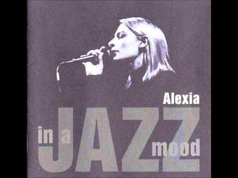 Αλέξια Βασιλείου - Ξημερώνει (Alexia in a JAZZ mood)