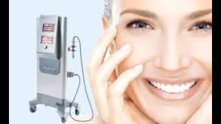 SCARLET-S. Игольчатый лифтинг.Новые технологии в косметологии центра NOBILIS