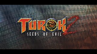 Zagrajmy w Turok 2: Seeds of Evil (part 1)