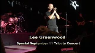 "Gambar cover Lee Greenwood, ""Special September 11 Tribute Concert"""