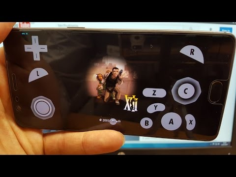 XIII Gamecube best games Android smartphones Dolphin Emulator Snapdragon 821 - 동영상