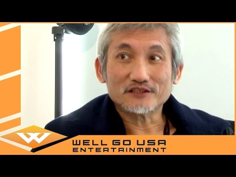 THE TAKING OF TIGER MOUNTAIN (2015) | Tsui Hark Interview | Well Go USA
