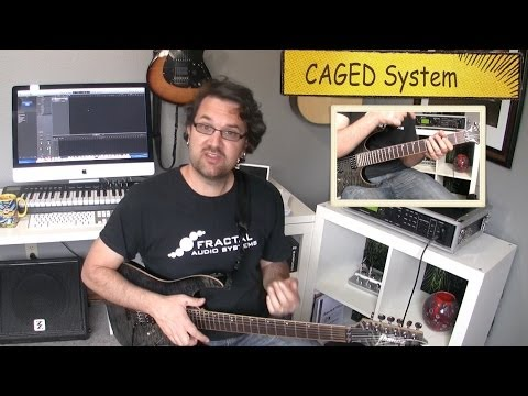 The CAGED System