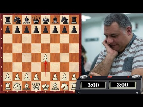 Blitz (Speed) Chess : Kingscrusher's 2011 ICC Open 11 Round rollercoaster - Hikaru Nakamura's group!