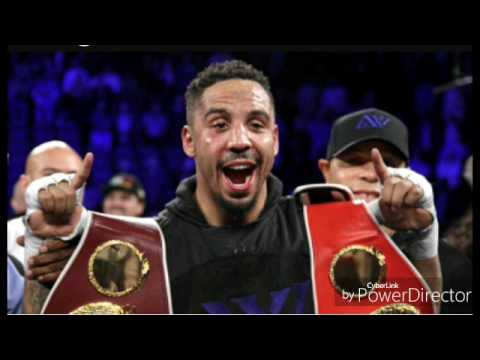 """Andre Ward Responds to Kathy Duva: """"YOU APPROVED OF THE U.S. JUDGES, WHY ARE YOU COMPLAINING NOW?"""""""