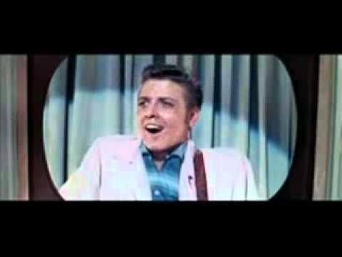 Eddie Cochran-Twenty Flight Rock (The Girl Can't Help It 1956)