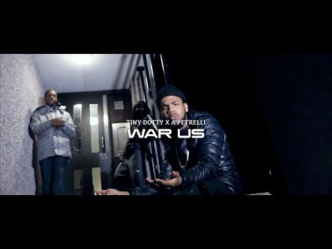 Tiny Dotty X A Petrelli - War Us (Music Video)