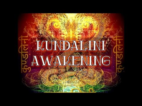 New Age KUNDALINI AWAKENING Binaural Meditation Music for Total Spiritual Awakening & Enlightenment