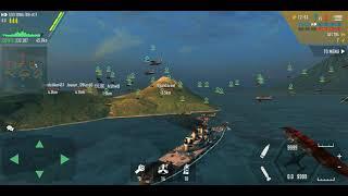 Battle of Warships 1.66.0 APK InfiniteTorpedoes/InfiniteInterceptors/InfiniteWarplanes