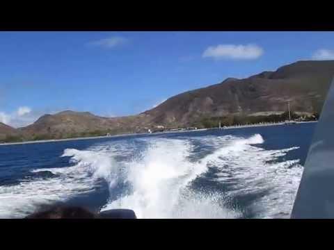 St. Kitts to Nevis