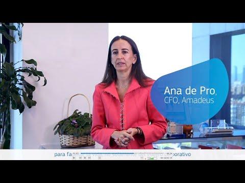 Descubre cómo olvidarte del papel en tu nota de gastos con Ana de Pro y cytric Travel & Expense