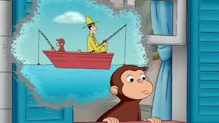 George Learns How To Recycle 🐵Curious George 🐵Videos for Kids