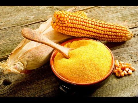 Полезен ли кукурузный хлеб: состав, польза и вред