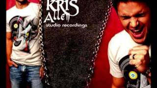 Watch Kris Allen All She Wants To Do Is Dance video