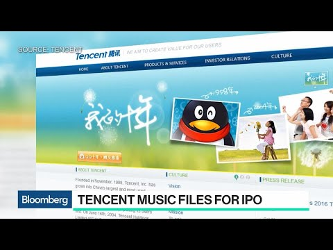 Tencent Starting to Crack the Code on Music Streaming, Lead Edge's Green Says Mp3