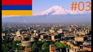 Geopolitical Simulator 4 - Power & Revolution - Armenia #03  [ITA]