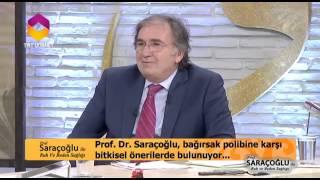 Bağırsak Polipi İçin Kür - DİYANET TV