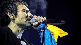 Океан Ельзи. Концерт у Львові (частина 2) 24.08.2014