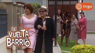 De Vuelta al Barrio capítulo completo por América Tvgo. Suscríbete ...