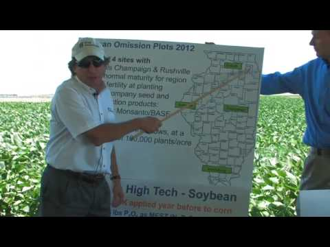 Soybean College 2013 - Six Secrets of Soybean Success