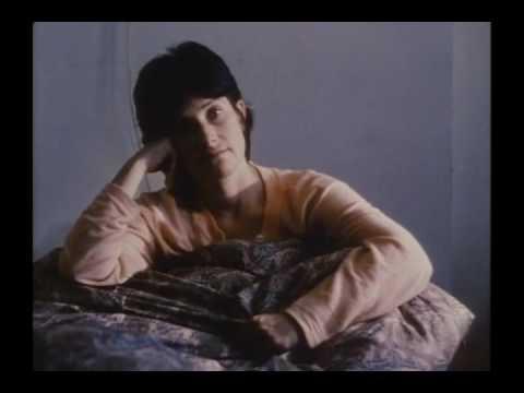 Portrait d'une Paresseuse (1986) - Chantal Akerman