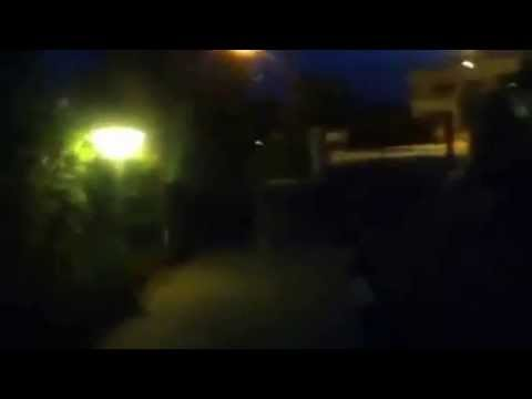 Goldilocks Vlogs: My trip to Tunisia Day 3 Night life