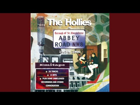 the hollies the baby 2003 digital remaster