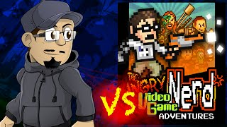 Johnny vs. AVGN Adventures