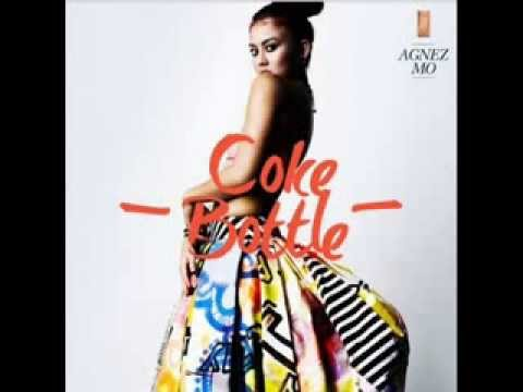 [AUDIO] Agnes Monica feat Timbaland and T.I Coke Bottle