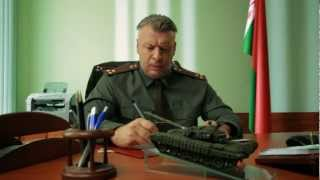 Военком(Военное информационное агентство