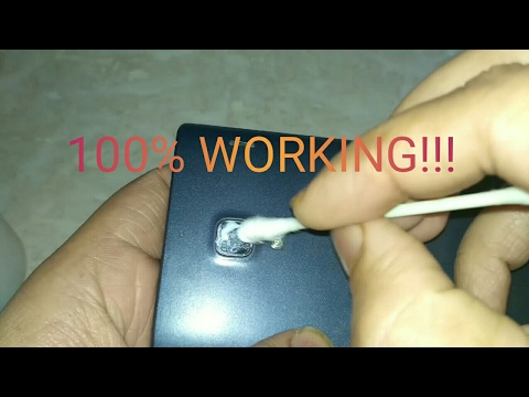 HOW TO FIX SCRATCHES ON MOBILE CAMERA LENS GLASS??? 100% WORKING !!!